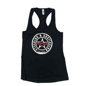 RPM Steering Tank Top