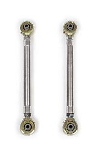 JL/JLU Ultimate Aluminum Rear Upper Control Arms (Pair)