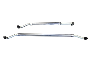 2.5 Ton JL/JT HD 2'' Aluminum Steering Kit (Non-Rubicon or Narrow Axles)